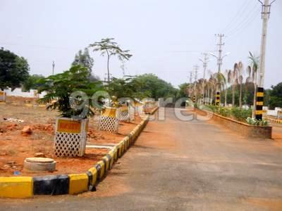 Bhashyam Developers Bhashyam Pioneer County Gachibowli, Hyderabad