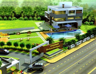 Bhashyam Developers Bhashyam Cyber County Adibatla, Hyderabad