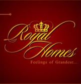 LOGO - Bhavya Royal Homes