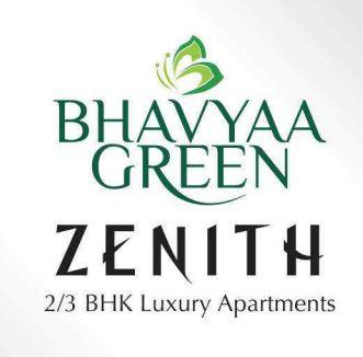 Bhavyaa Green Zenith Jaipur
