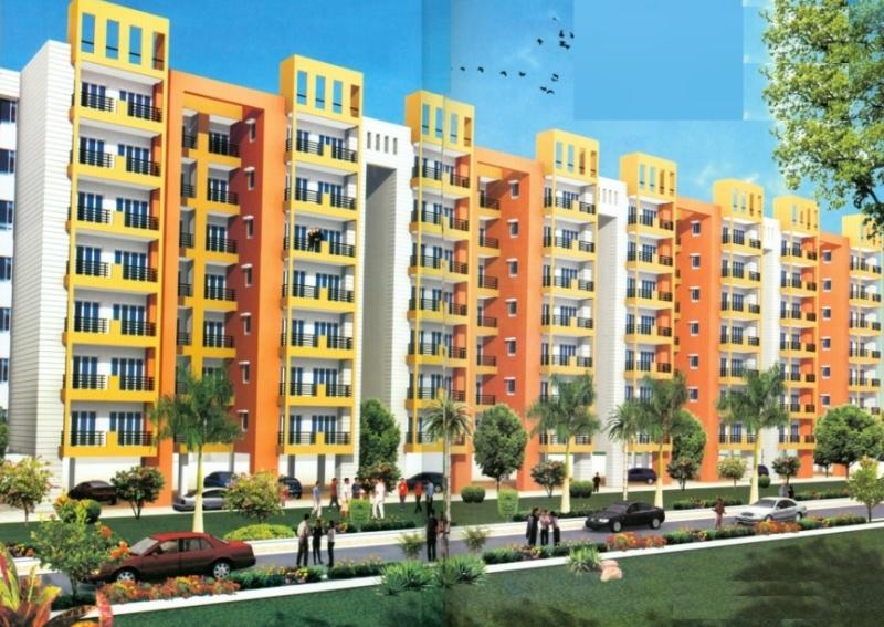 Bhawna Estate Executive Apartment Image
