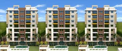 Bhola Infratech Bhola Gangotree Green Sundarpada, Bhubaneswar