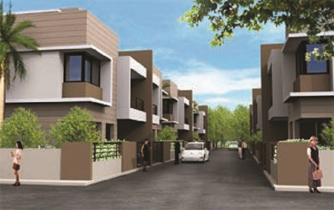 Bhola Homes Block View
