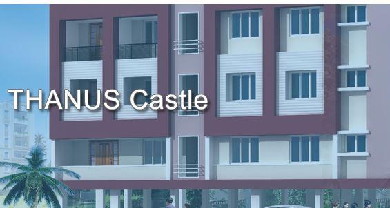 Bhoomatha Thanus Castle Elevation