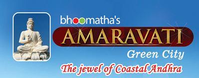LOGO - Bhoomathas Amaravati Green City