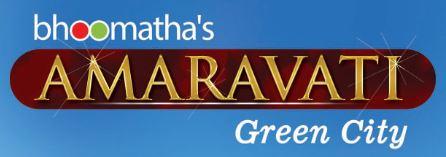 LOGO - Bhoomthas Amaravati Green City