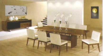 Bhoomatha Susmitha Mansion Dining Room