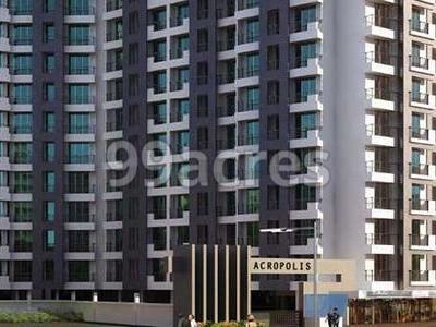 Bhoomi Group and Arkade Group Arkade Acropolis Virar West, Mira Road And Beyond