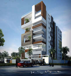Bhoomi and Buildings Bhoomi Oyster ECR, Chennai South