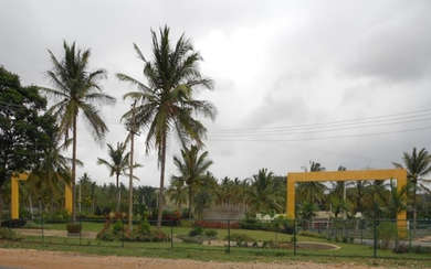 Bhoomika Housing Corporation Bhoomika Royal Heritage Gaarden Mango Grove Ilavala Hobli, Mysore