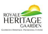 LOGO - Bhoomika Royale Heritage Gaarden