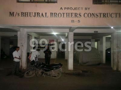 Bhujbal Brothers Builders Bhujbal Township Jijai Nagar, Pune