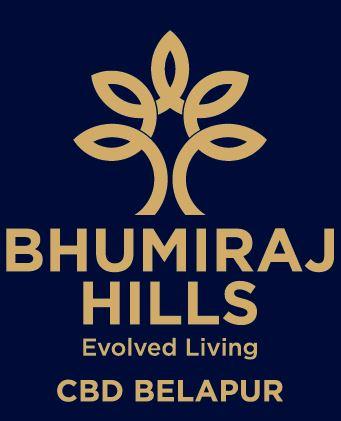 LOGO - Bhumiraj Hills