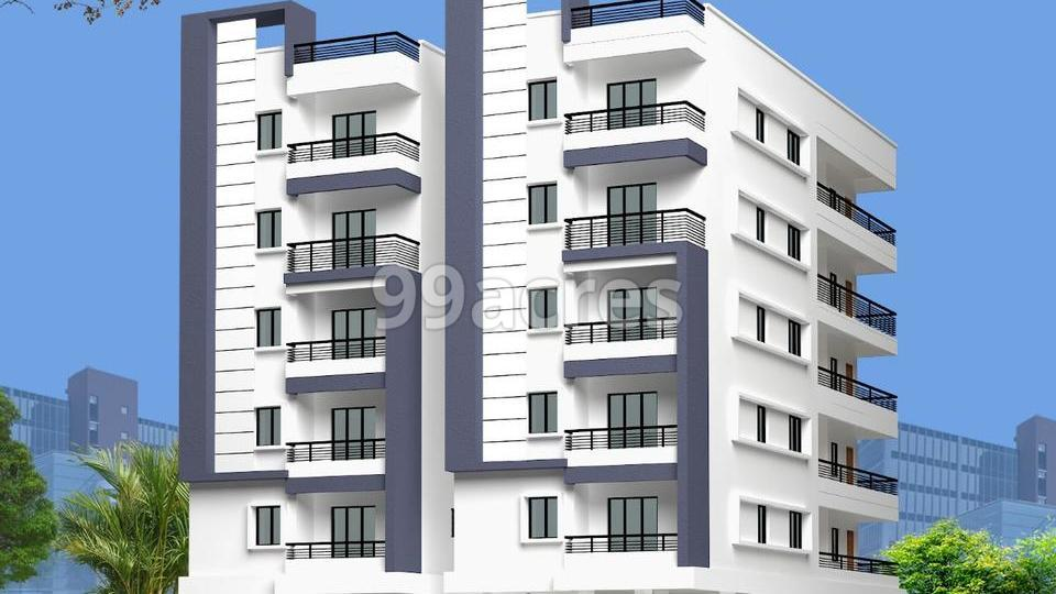 Bhuvana Infra Bhuvana Zua Wista Secretariat Colony Hyderabad