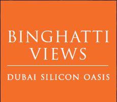 LOGO - Binghatti Views