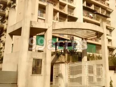 BKS Galaxy Realtors Builders Galaxy Orion Kharghar, Mumbai Navi