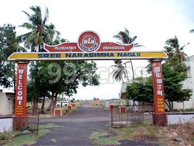 BLB Estates BLB Sree Narasimha Nagar Poonamallee, Chennai West