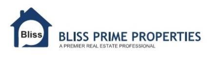 Bliss Prime Properties