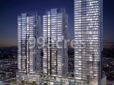 Bloom Properties Bloom Towers Jumeirah Village Circle, Dubai
