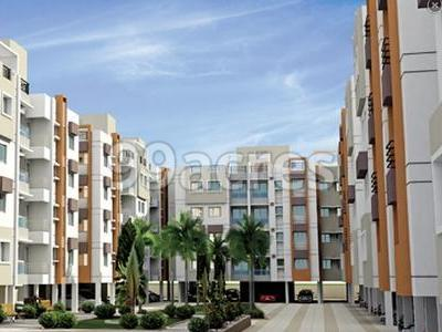 Bloomsbury Infrastructure and Swapnabhumi Realtors Bloomsbury Convicity New Town, Kolkata East