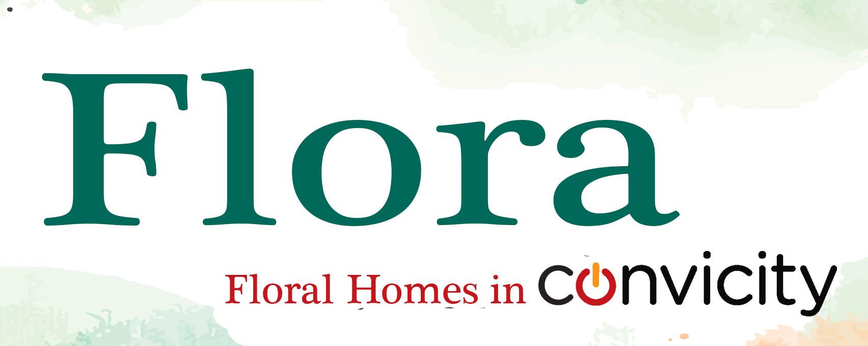 LOGO - Flora Homes Convicity