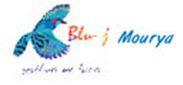 LOGO - Blu J Mourya