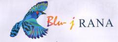 LOGO - Blu J Rana