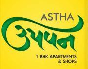LOGO - BN Astha Upvan