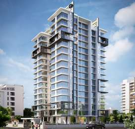 Bombay Construction Bombay Sahil Exotica Chandivali, Central Mumbai suburbs