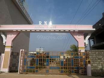 Bommaku Constructions Builders Bommaku RNS Dream Homes Boduppal, Hyderabad