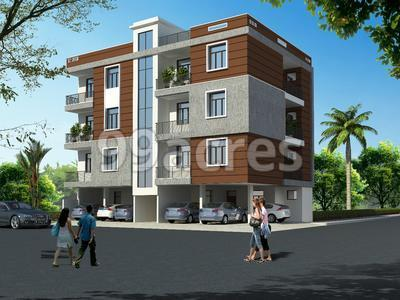 Book Your Home Dream Home Enclave Gandhi Path, Jaipur