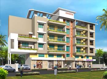 Boshan Developers Boshan Shital Residency Mapusa, North Goa