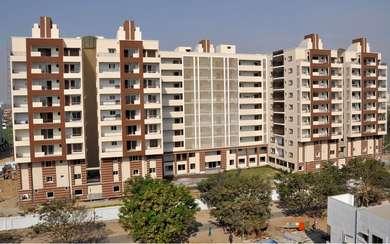 BPR Infratech BPR Pearl Heights Attapur, Hyderabad