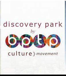 LOGO - BPTP Discovery Park