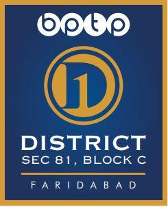 LOGO - BPTP District 1