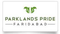 LOGO - BPTP Parklands Pride