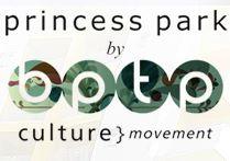 LOGO - BPTP Princess Park