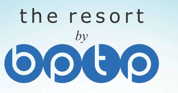 LOGO - BPTP The Resort