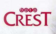 LOGO - BPTP Crest