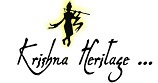 LOGO - Braj Bhoomi Krishna Heritage