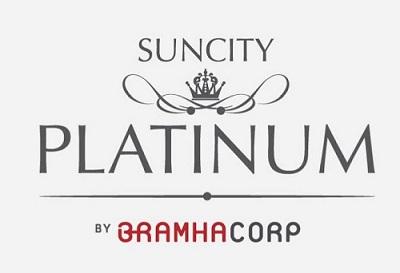 LOGO - Bramha Suncity Platinum