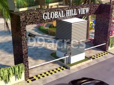 Breez Builders Breez Global Hill View Sohna, Gurgaon