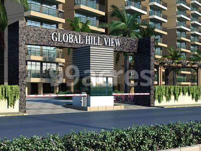Breez Builders Breez Global Hill View Sohna, Gurgaon