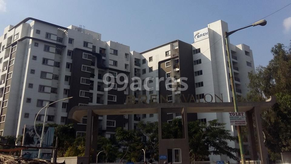Bren Avalon in Doddanakundi Industrial Area 2, Bangalore East