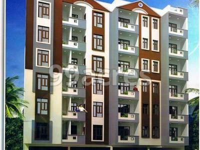 Brickland Developers and Harit Dharaa Harit Heights Sector-70 Noida