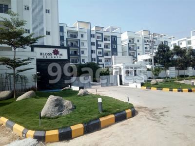 Elite Ventures Elite Blossom Heights Gachibowli, Hyderabad