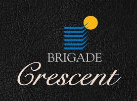 LOGO - Brigade Crescent