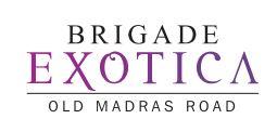 LOGO - Brigade Exotica