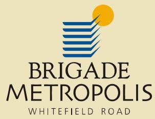 LOGO - Brigade Metropolis