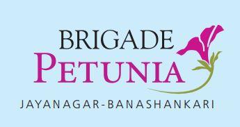 LOGO - Brigade Petunia